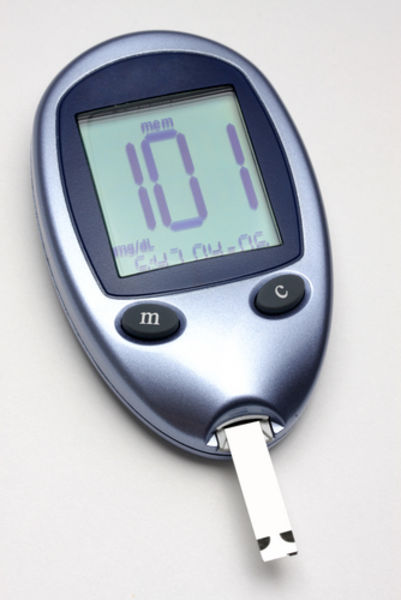 Blood Sugar Regulation 3771